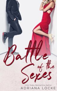 battle of the sexes cover